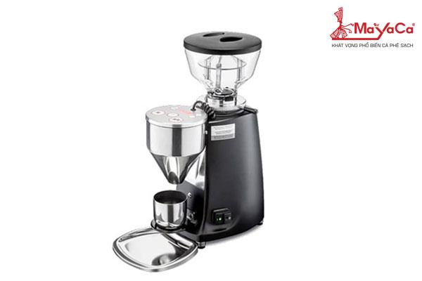 may-xay-ca-phe-mazzer-mini-electric-filter-mau-den-mayacacoffee