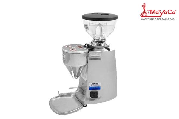 may-xay-ca-phe-mazzer-mini-electric-filter-mau-trang-mayacacoffee