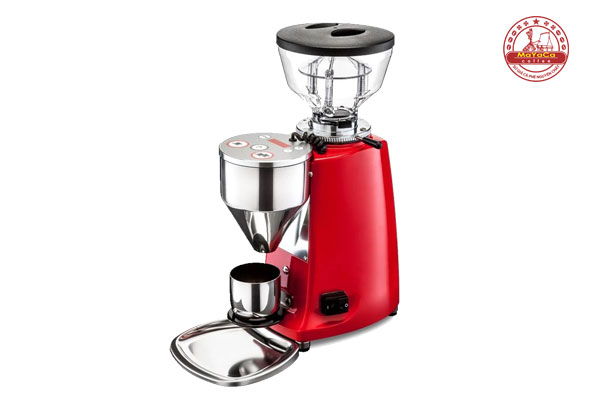 Mazzer Mini – Electric Filter