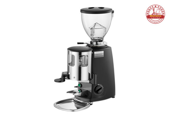 Mazzer Mini – Manual