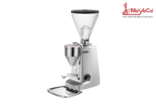 Mazzer Super Jolly – Electronic