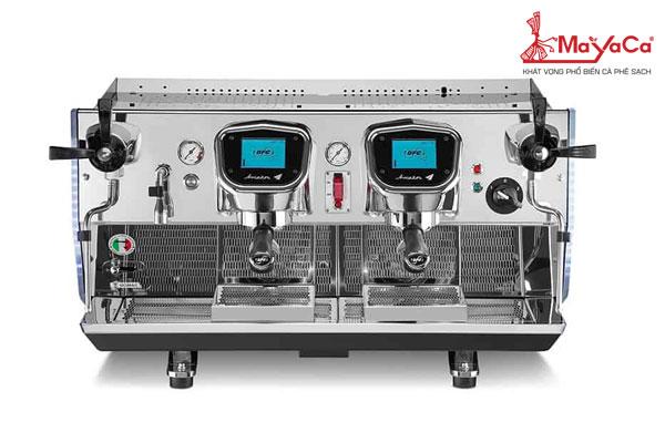 Máy pha cà phê BFC Aviator 2G/14/EL