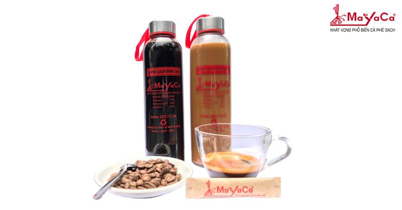 mayaca-ra-mat-san-pham-ca-phe-sach-dong-chai-mayaca-b1