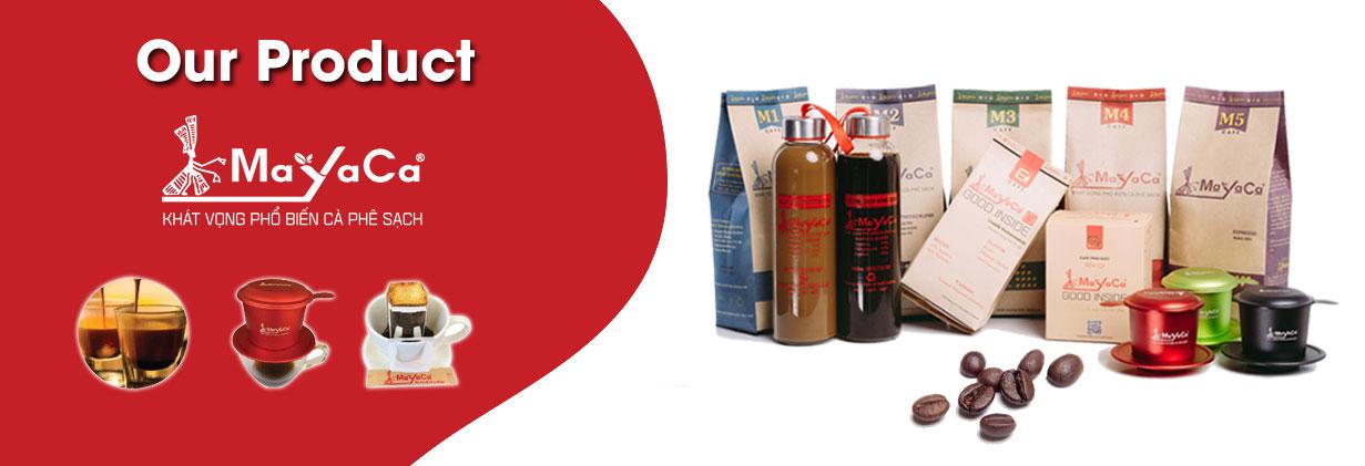 MaYaCa products