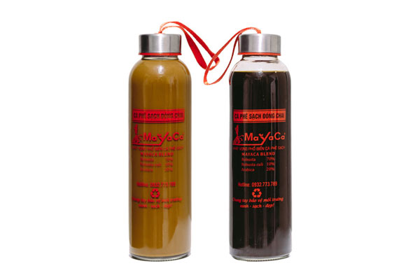 Mayaca B1 coffee 500ml