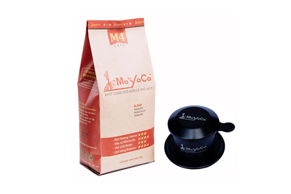 COMBO 2 – MAYACA IN HOME COFFEE