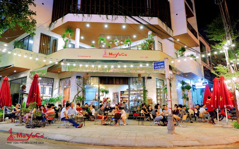 khai-trương-quan-cafe-5-mayaca-coffee
