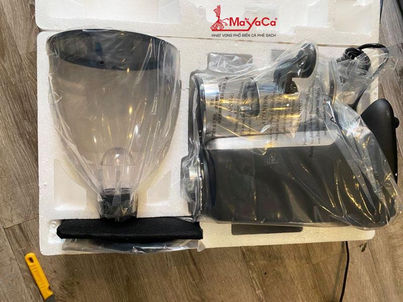 hinh-anh-lap-dat-may-xay-ca-phe-hc-600-mayacacoffee